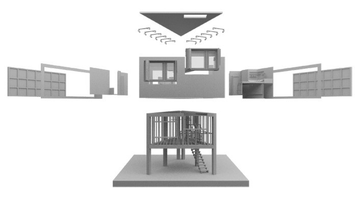 project gregory rendering