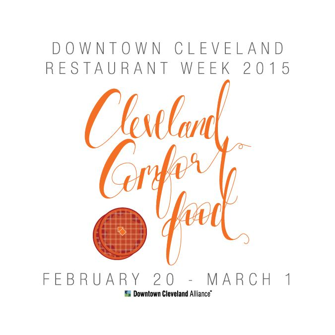New York, Cleveland, Minneapolis…Restaurant Week Continues