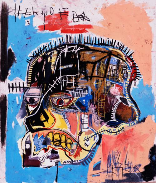 Jean-Michel Basquiat | The Unknown Notebooks