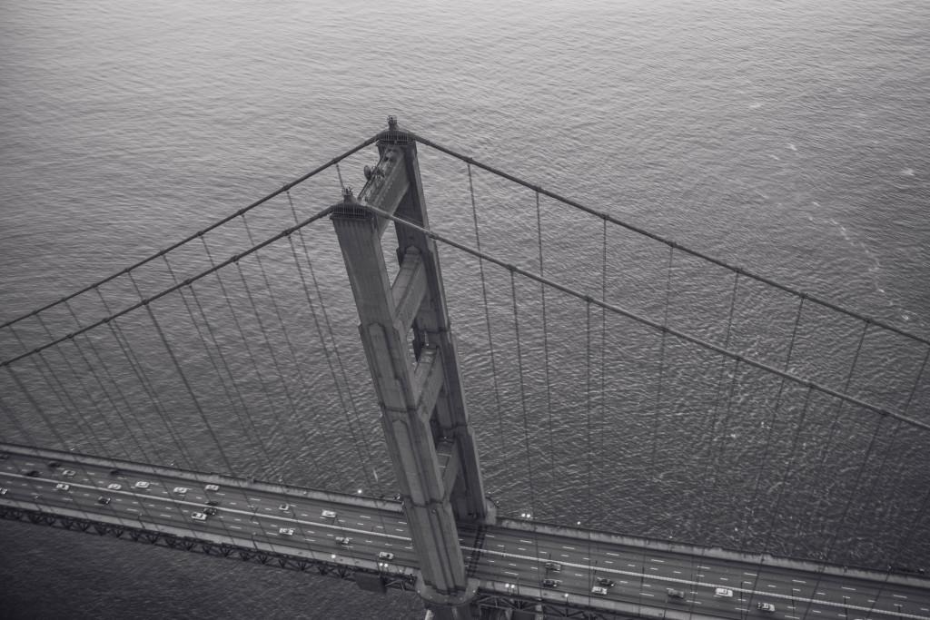 Crossing Borders: Oakland and San Francisco