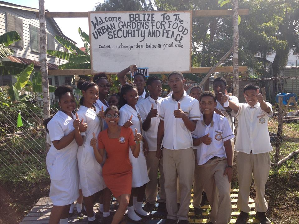Belize garden 4