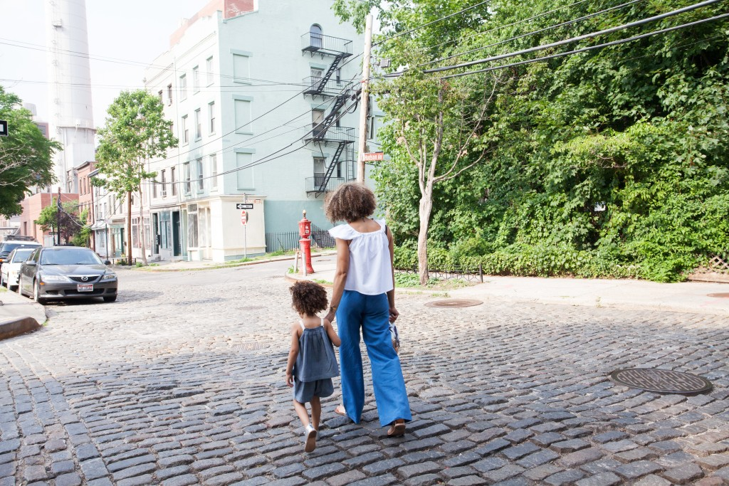 "5 Tips to Help Your Child ""See"" Their City"
